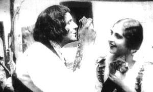 Jánošík a Anička