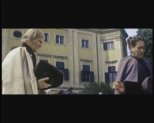 Jánošíkov starý otec a farár
