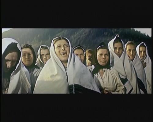 Ženy na Jánošíkovej poprave