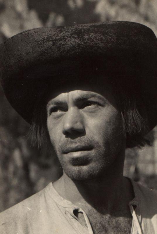 Vo filme si zahral aj Terchovec Vlado Kuzma