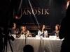Tlačovka k filmu Jánošík, pravdivá história